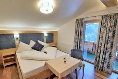Doppelzimmer Apartment Enzian
